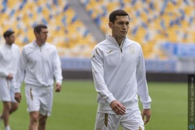 Болельщики «Кристал Пэлас» - о Степаненко: «30-летний футболист из Украины? Нет, спасибо»