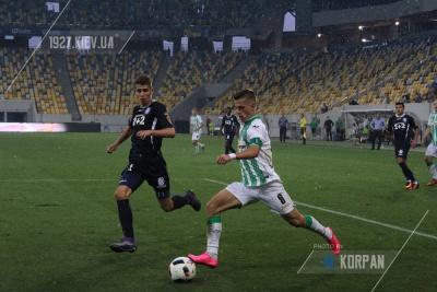 Володимир Костевич: «Перехід в «Лех» - великий крок вперед у моїй кар'єрі»