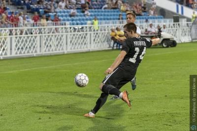 Лучшие игроки первой половины УПЛ не из «Динамо» и «Шахтера»