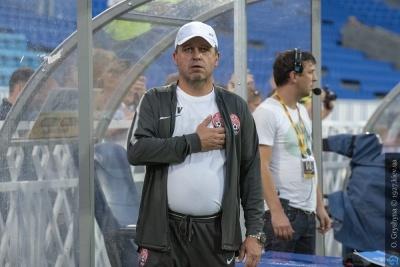 Юрій Вернидуб - про вилучення Кабаєва та «сім пенальті» Фонсеки