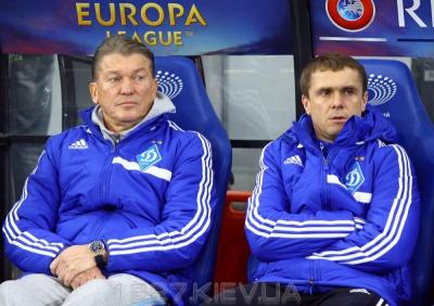 «Динамо» проиграло уже шестой раз в сезоне. Хуже было только при Блохине и... Реброве