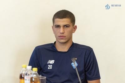 «Сантос» отказывается отпускать Буэно, продолжая предъявлять свои требования «Динамо»