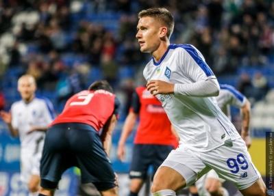 Дуелунд не допоміг молодіжній збірній Данії обіграти Польщу