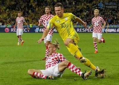 Бути як Хорватія. Збірна України на тлі фіналіста чемпіонату світу