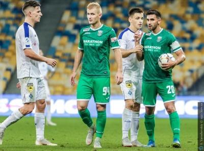 «Карпаты» - «Динамо»: прогноз на матч