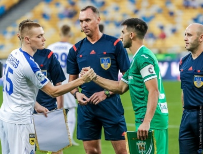 «Карпати» — «Динамо», ситуація з дискваліфікацією: відразу п'ятеро ризикують не зіграти з «Зорею»