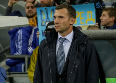 «Шевченко мав би подати заяву на звільнення»