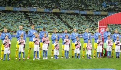 Нефартовий «Олімпійський»... Чотири роки збірна України не може нікого перемогти у Києві