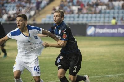П'ять молодих гравців «Динамо», яким варто негайно піти в оренду