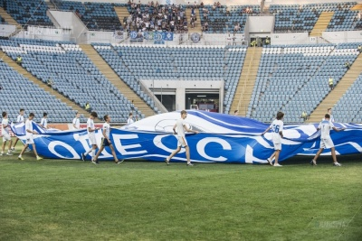Взимку «Чорноморець» покинуть 6-8 гравців