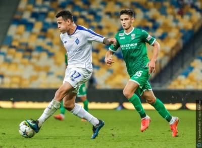 Виктор Леоненко: «Если «Динамо» возьмет Шведа из «Карпат» и заставит отбирать мяч – все, он пропал»