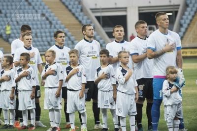 ЗМІ: Екс-тренер «Динамо» може очолити «Чорноморець»