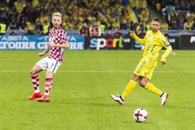 Ісмаїлі: «Марлос ще принесе користь збірній України»
