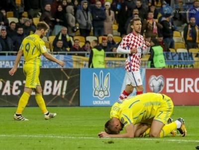 Сергій Юран: «Допускаю, що збірна України спеціально програла Хорватії»