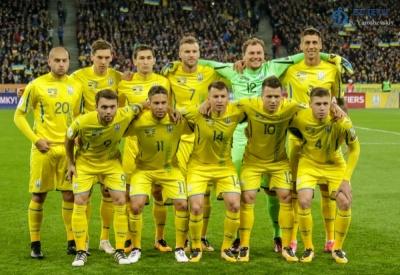 Шанси збірної України в Лізі націй. Аналіз потенціалу суперників