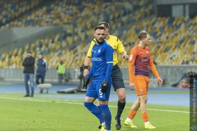 «Динамо» відпустило в чемпіонат Туреччини свого головного старожила