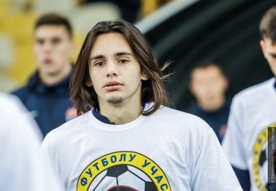 «Црвена Звезда» пыталась купить Шапаренко за 800 тысяч евро»