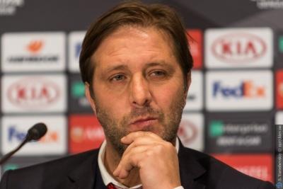 Педру Мартінш: «Могли перемогти «Динамо», але не реалізували багато гольових моментів»