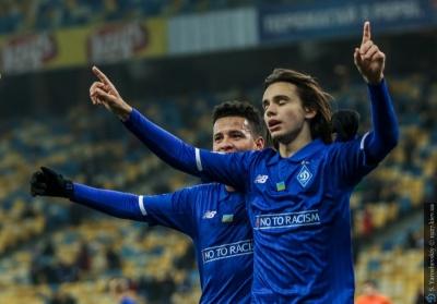 «Динамо» 4:0 «Маріуполь». Фотозвіт та відео всіх голів із-за воріт