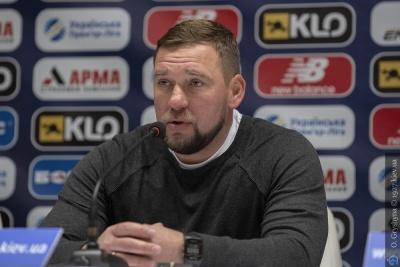 Александр Бабич: «Перед матчем с «Динамо» у нас приятная головная боль с выбором состава»