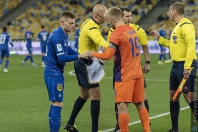 Циганик пояснив, чому «Динамо» буде мотивоване у матчі з «Маріуполем»