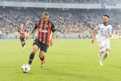 Виктор Леоненко: «В европейской команде, которой ставятся задачи, Марлос будет только на замену выходить»