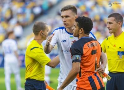 Алексей Андронов: «Если «Динамо» не сможет вернуть второе место, результат сезона однозначно можно будет считать провальным»