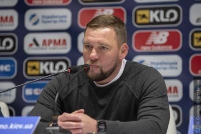 Нытье продолжается. Бабич на послематчевой пресс-конференции: «Посмотрим, как «Динамо» будет играть в Европе с другим судейством»