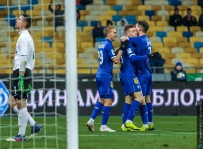 «Динамо» та «Шахтар» – поза конкуренцією, черговий шедевр Шведа привів його у збірну України – підсумки 15 туру УПЛ