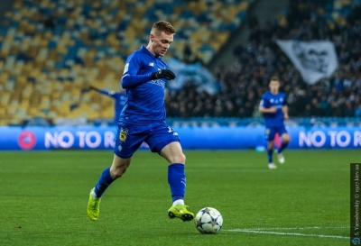 Дорослий футболіст та зріла людина. Віктор Циганков — теперішнє українського футболу