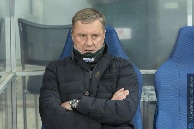 Хацкевич розповів, коли повернеться Бурда та чому Сидорчук грає центрального захисника