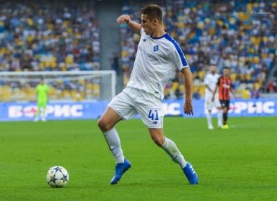 «З «Минаєм» треба відпрацювати на максимумі!». Що думають про свого суперника футболісти київського «Динамо»?