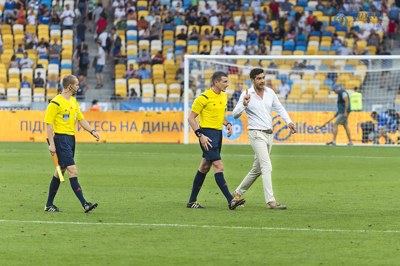 Исмаили: у Шахтера могут возникнуть проблемы в игре с Днепром