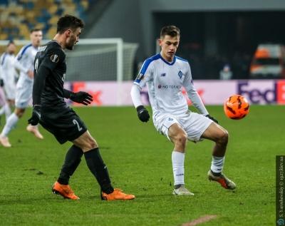 «Динамо» – «Яблонец». Обзор чешских СМИ