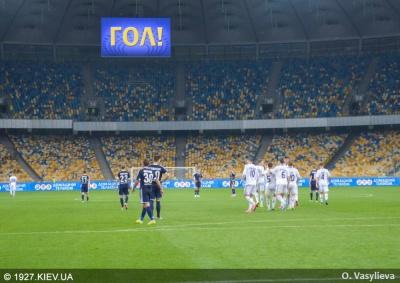 Київське «Динамо»: Версія 2:0