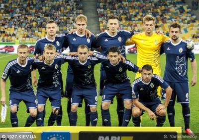 Віталійс Ягодінскіс: «Я пам'ятаю, що «Динамо» награвало на зборах, тому я був готовий до малюнку гри»