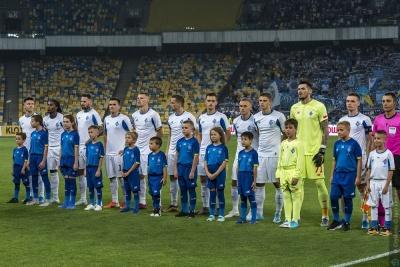 «Динамо» - «Десна»: орієнтовні склади команд