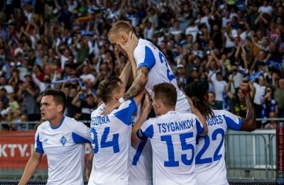 «Динамо» може отримати найлегше жеребкування Ліги чемпіонів