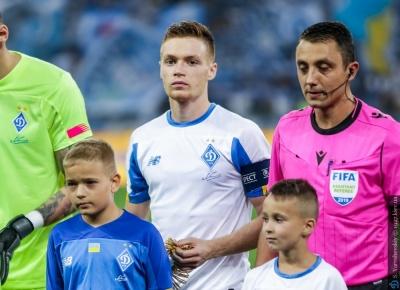 Виктор Цыганков на позиции центрального атакующего полузащитника: «за» и «против»