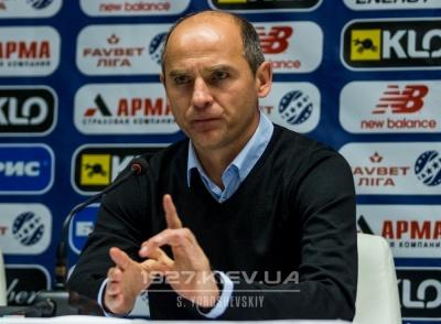 «Динамо» не проти «Скрипника» – озвучена сума відступних за тренера «Зорі», якого переманюють в Росію