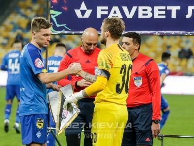 Микита Шевченко заявив, що «Зоря» може випередити «Динамо» у боротьбі за друге місце