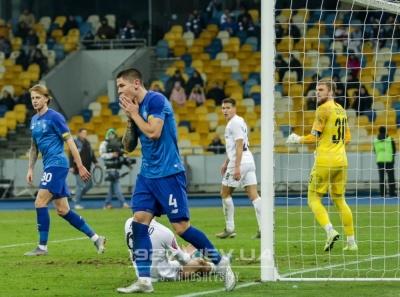 Юрий Бакалов: «В психологическом и физическом плане «Динамо» сейчас сложнее»
