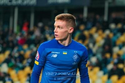 Сборная лучших украинских игроков недели