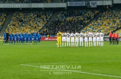 Артем Франков: «Я ніколи не стверджував, що «Динамо» - на другому місці»...
