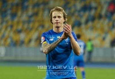 Ігор Циганик: «Шабанов – найсильніший центральний захисник «Динамо»