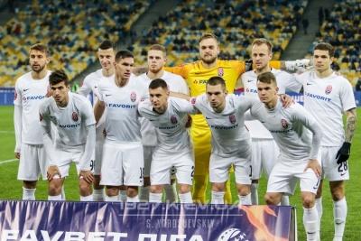 Джерело: «Зоря» погодилася дограти чемпіонат в Києві