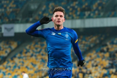 Вербич догнал Жуниора Мораеса по голам за «Динамо»