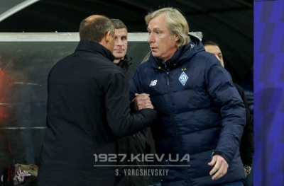 «Динамо» должно позволить «Заре» играть в свой футбол