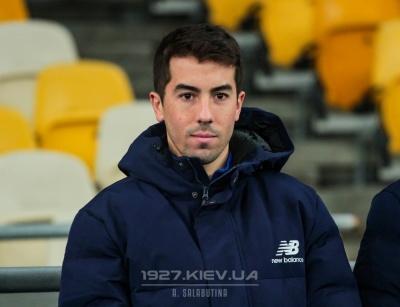 Карлос де Пена: «Може, піду в грудні. Футбол непередбачуваний»