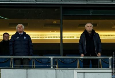 Артем Франков: «Возможно, Суркису не попался на пути такой менеджер, который взвалил бы все на себя»
